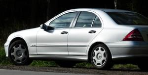 Mercedes-C-Klasse