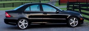 Mercedes-S-klasse
